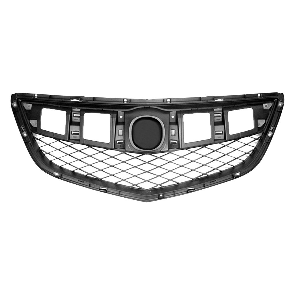 For Acura RDX 2013-2015 Replace AC1200122C Grille