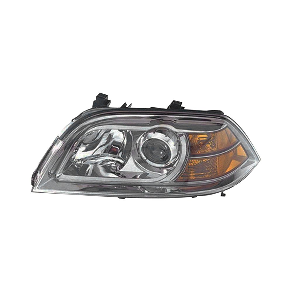 Replace Acura MDX Replacement Headlight Lens And Housing - 2004 acura mdx headlights