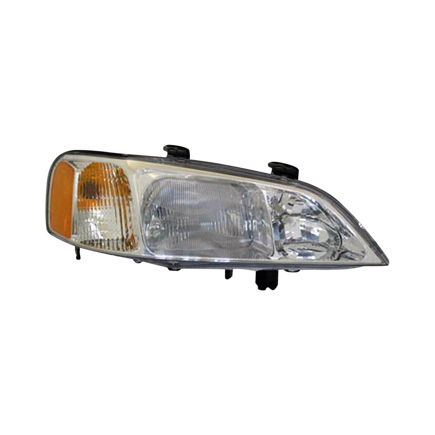 For Acura TL 1999-2001 Replace AC2519104 Passenger Side