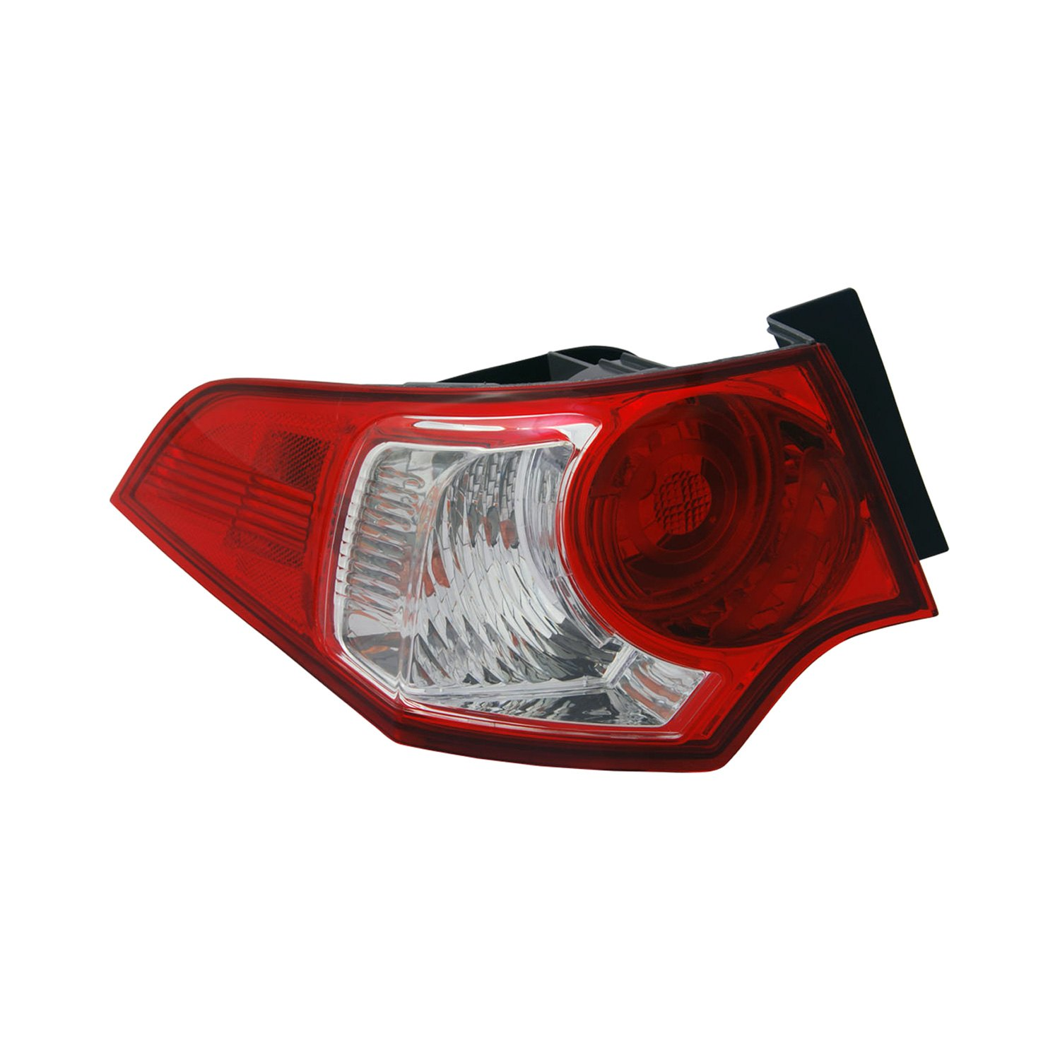 Replace Acura Tsx Sedan 2010 Replacement Tail Light
