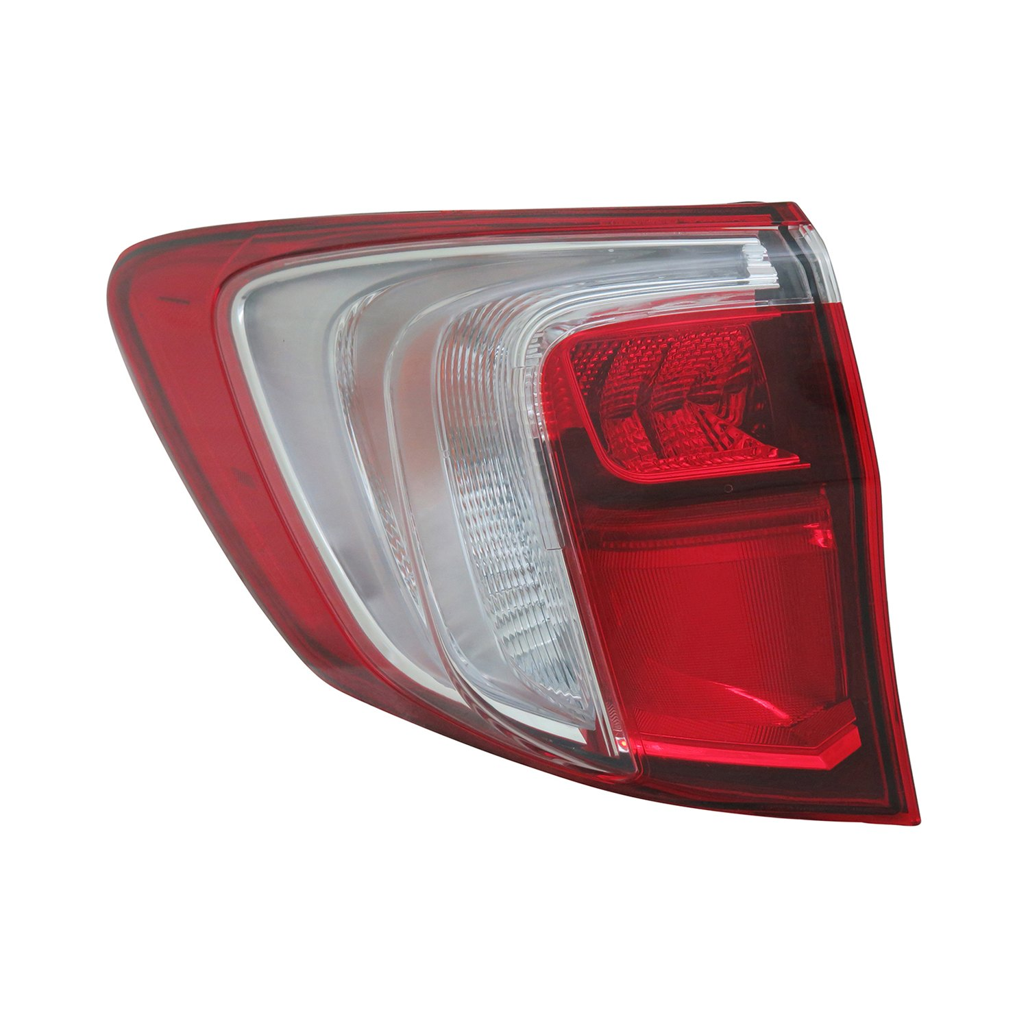 Acura RDX 2018 Replacement Tail Light