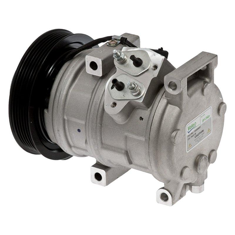 Replace U00ae  C Compressor