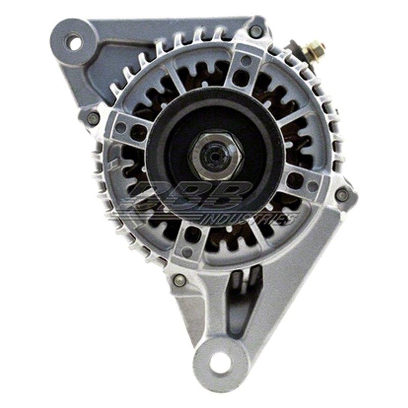 2004 toyota corolla alternator wiring 2005 toyota corolla alternator wiring diagram replace® - toyota corolla with nippondenso type alternator ... #1