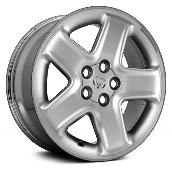 for dodge stratus 01 03 16x6 5 5 spoke chrome alloy factory wheel 2004 Dodge Stratus R T Transmission for dodge stratus 01 03 16x6 5 5 spoke chrome alloy factory wheel remanufactured