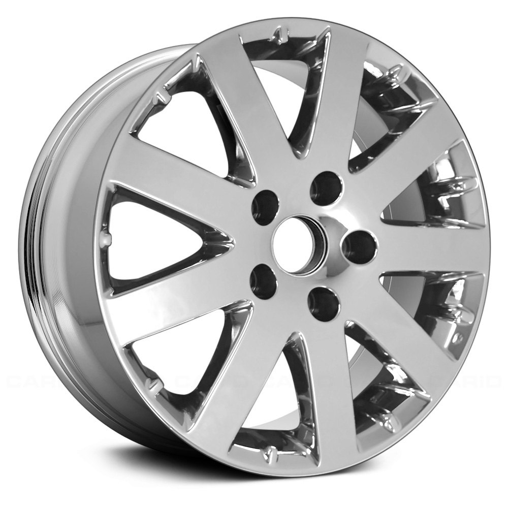 Chrysler Town And Country 2014 17x6.5 9-Spoke