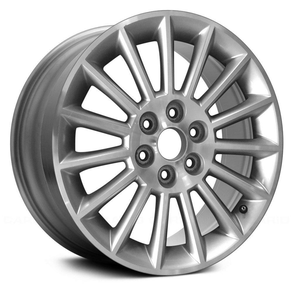 "Buick Enclave 2010 19"" Remanufactured 15 Spokes"