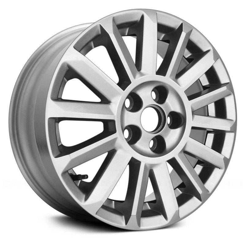 Cadillac CTS / CTS-V 2012 17x8 14-Spoke All