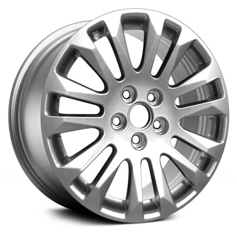 Cadillac CTS / CTS-V Coupe 2012 18x8.5 14-Spoke