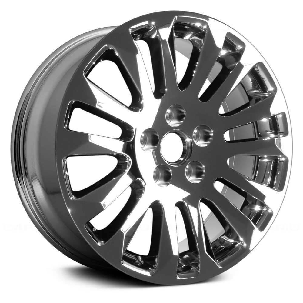Cadillac CTS / CTS-V Coupe 2011 18x9 14-Spoke