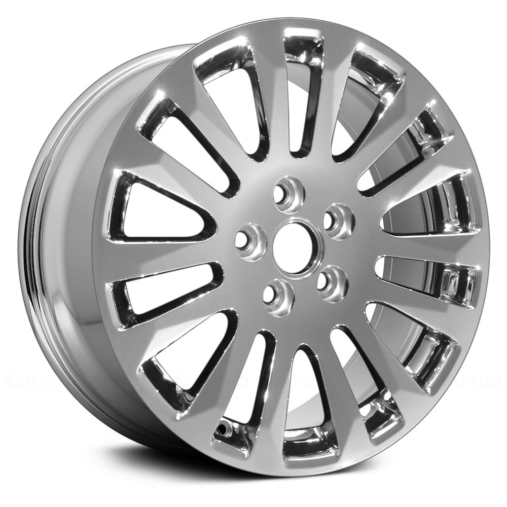 Cadillac CTS / CTS-V Coupe 2012 18x9 14-Spoke