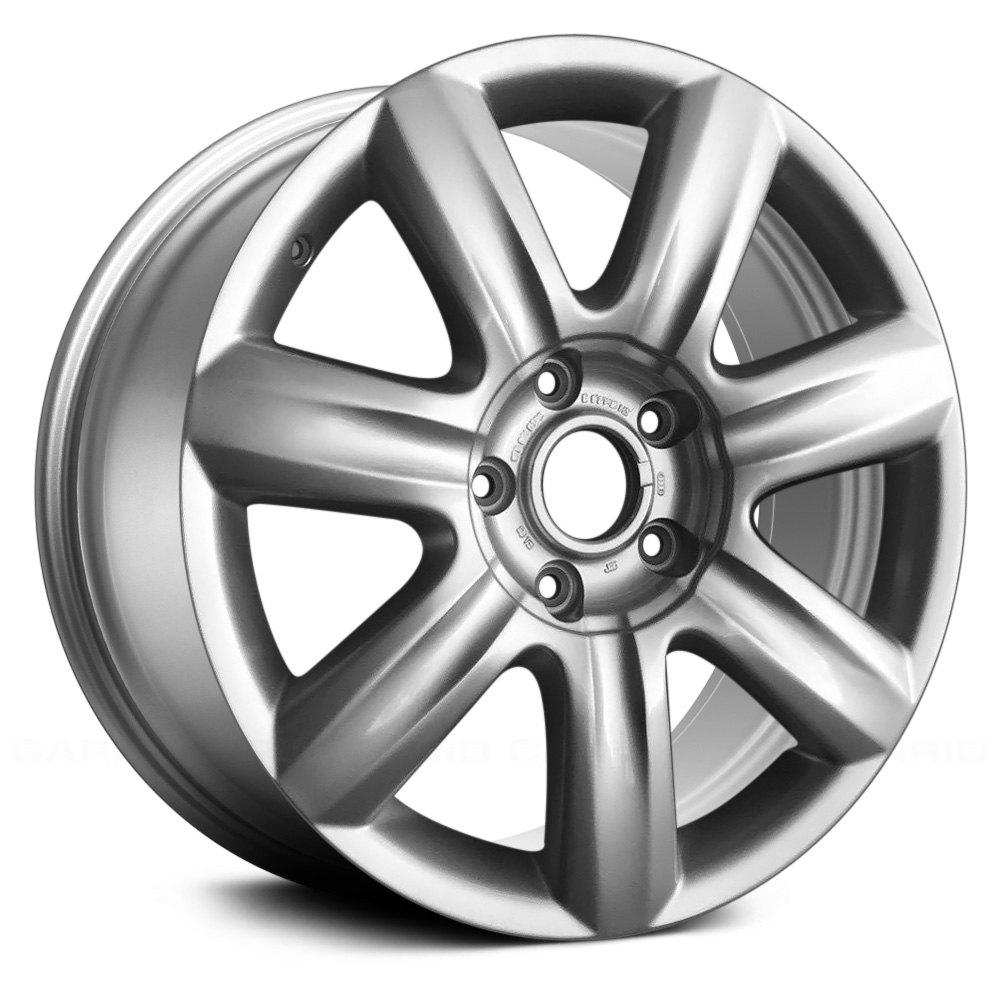 "Audi Q7 2007-2013 19"" Remanufactured 7 Spokes"