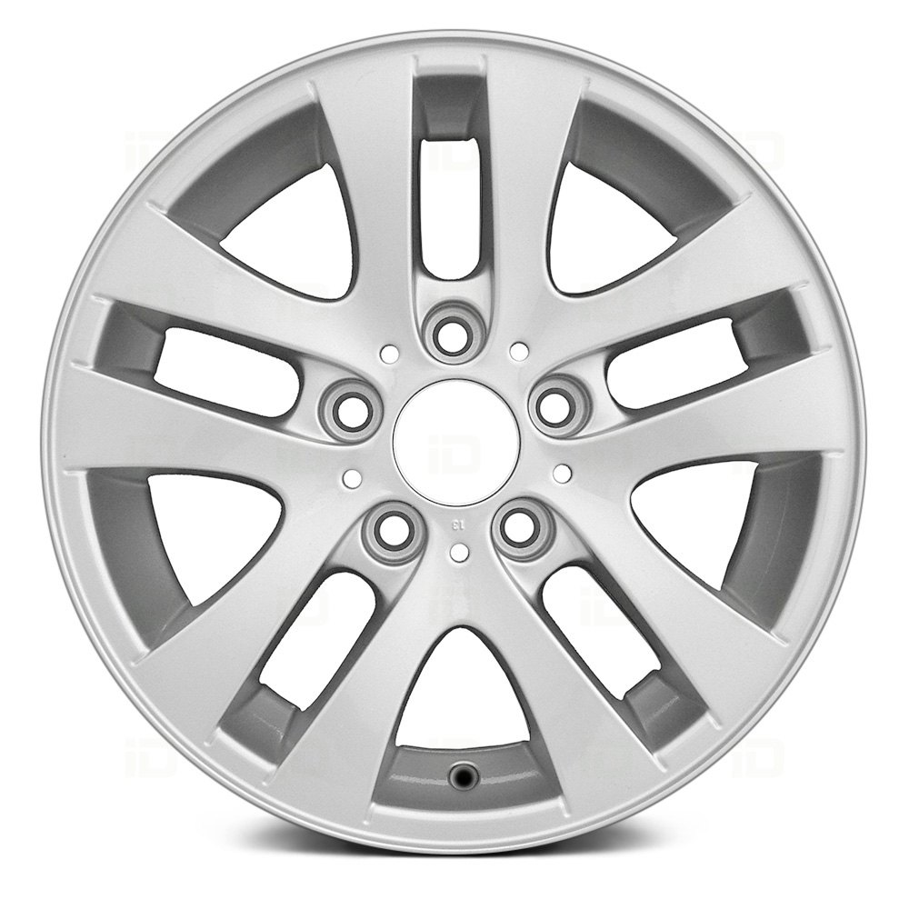 For Bmw 328i 07 12 Alloy Factory Wheel 16x7 5 Spoke All Painted