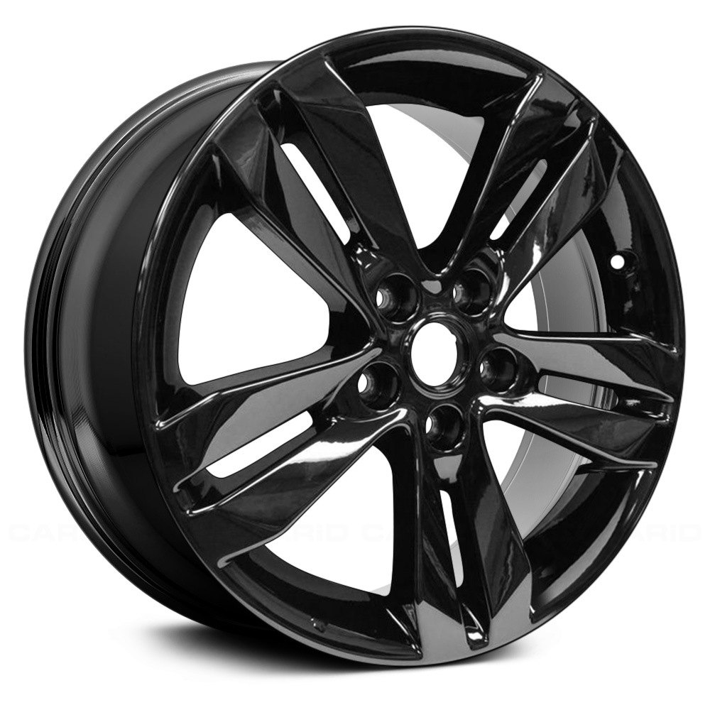 Nissan Altima: Changing wheels and tires