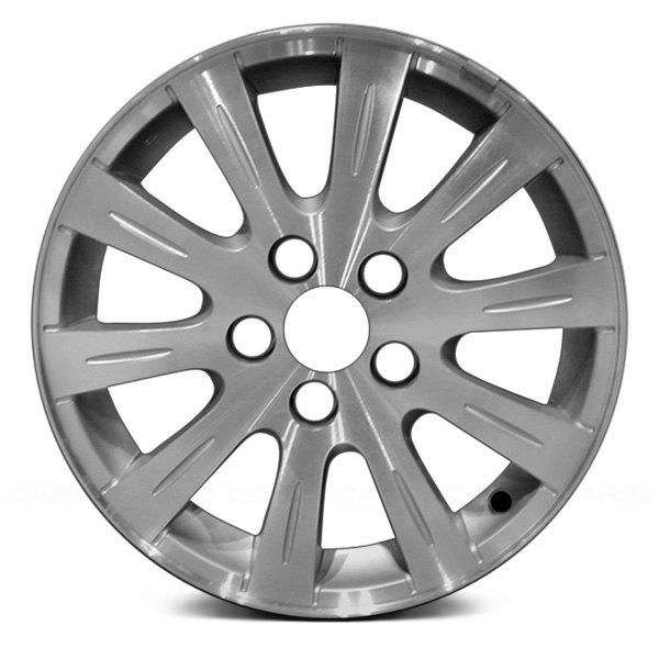 For Mitsubishi Galant 06 12 Alloy Factory Wheel 16x6 5 10 Spoke