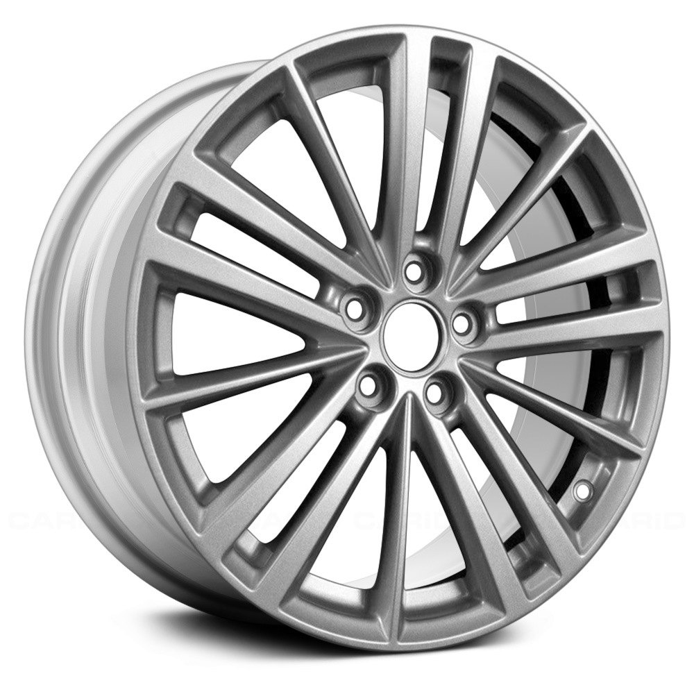 Replace 174 Subaru Impreza 2012 17x7 15 Spoke All Painted