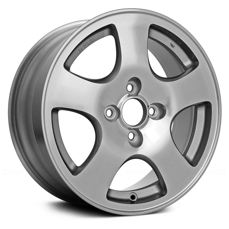 For Acura Integra 94-95 Alloy Factory Wheel 15x6 5-Spoke