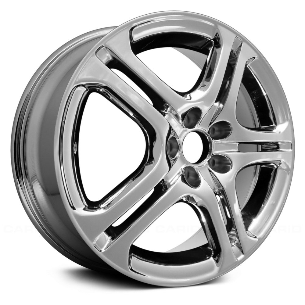 Acura TL 2004 18x8 10-Spoke Alloy Factory Wheel