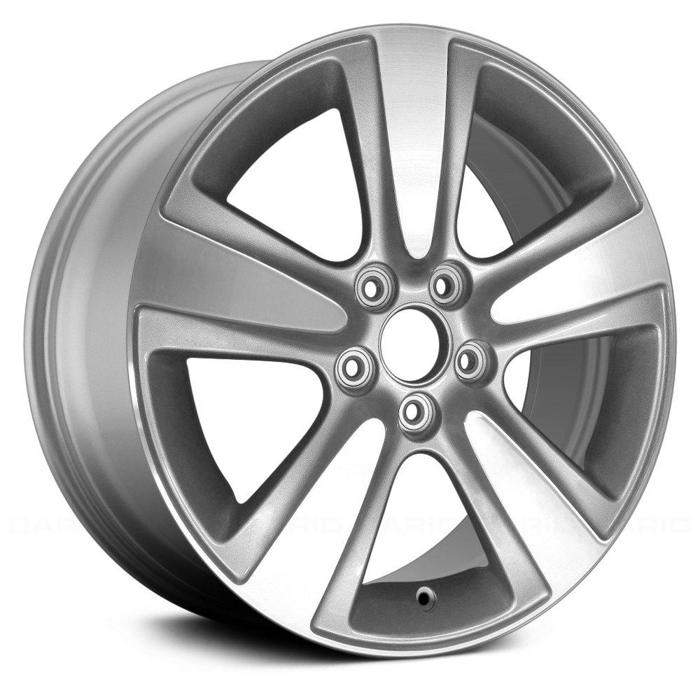 Acura Mdx Tire Size: For Acura MDX 10-13 Alloy Factory Wheel 18x8 5-Spoke