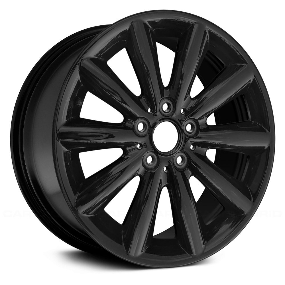 "17"" Remanufactured 10 Spokes All"
