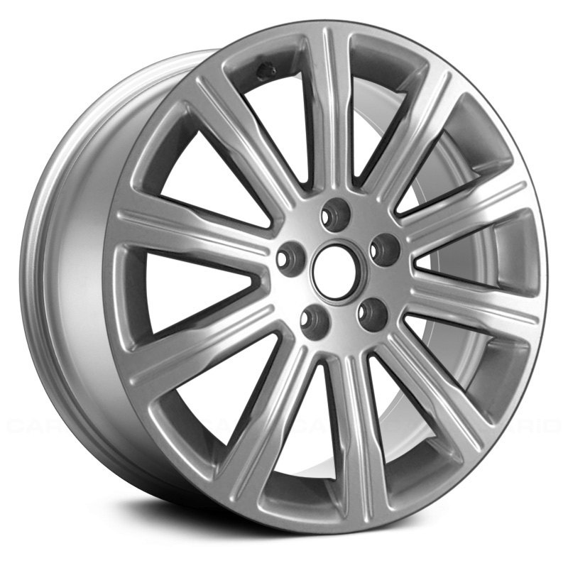 "Cadillac CTS / CTS-V 2010 18"" 10-Spoke Factory"