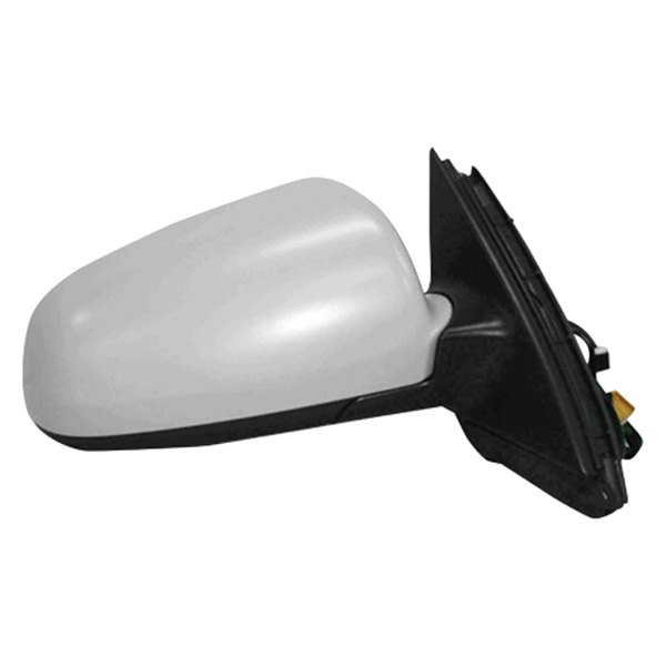 Audi A4 2002 Power Side View Mirror