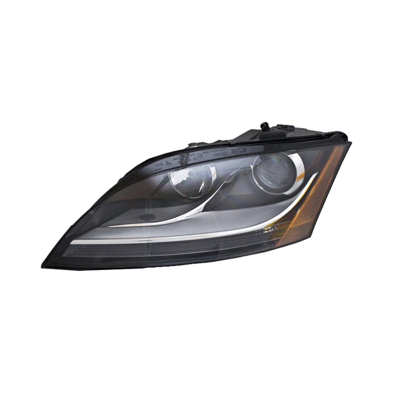 2001 Audi Tt Headlights: For Audi TT 2008-2014 Replace AU2502159 Driver Side