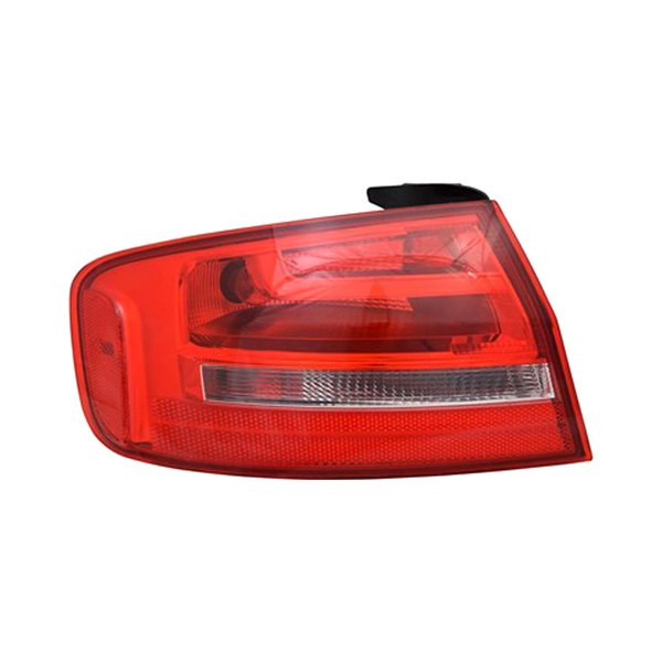 replace audi a4 2013 2016 replacement tail light. Black Bedroom Furniture Sets. Home Design Ideas