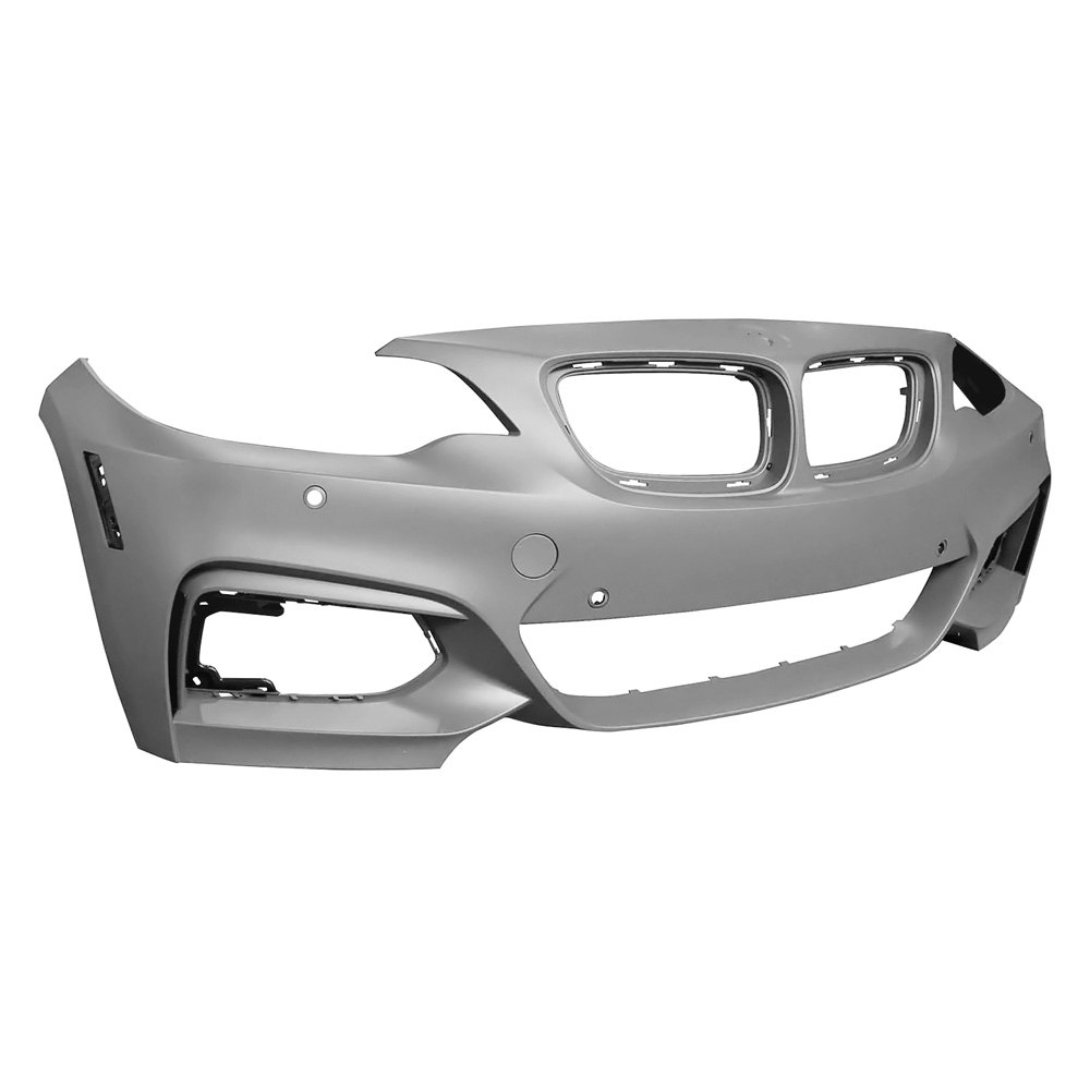 For BMW 230i 2017-2018 Replace BM1000410C Front Bumper