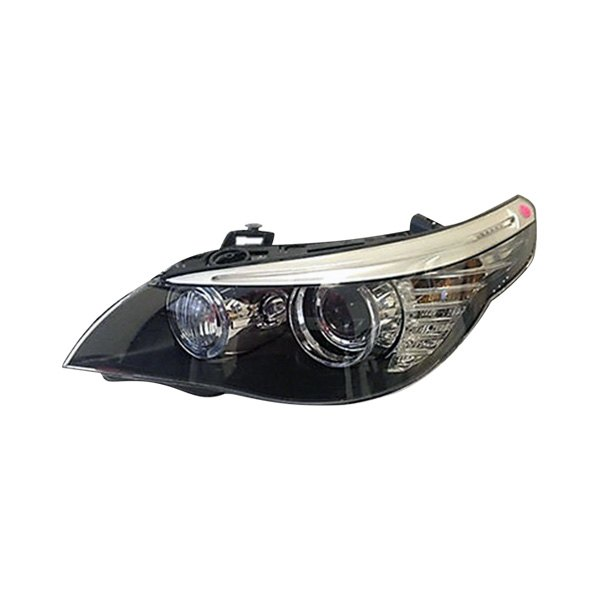 Bmw Xenon Headlight Replacement: BMW 5-Series Sedan / Wagon With Factory HID