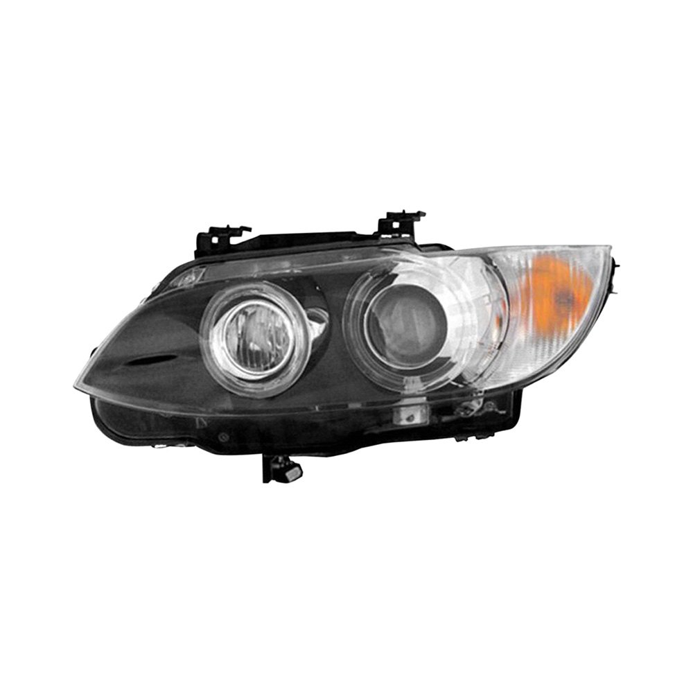 Replace 174 Bmw 3 Series With Factory Adaptive Headlights