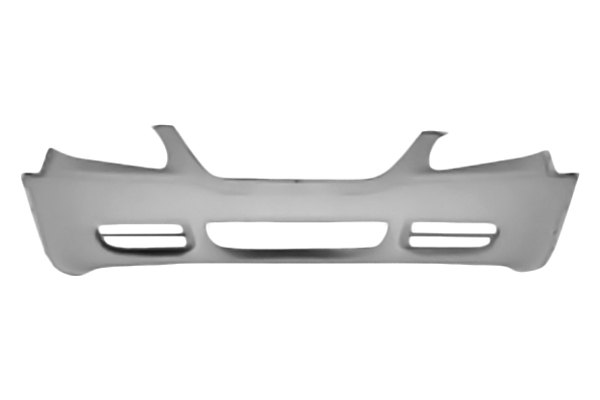 Front Bumper Cover For 2005-2007 Chrysler Town /& Country Primed