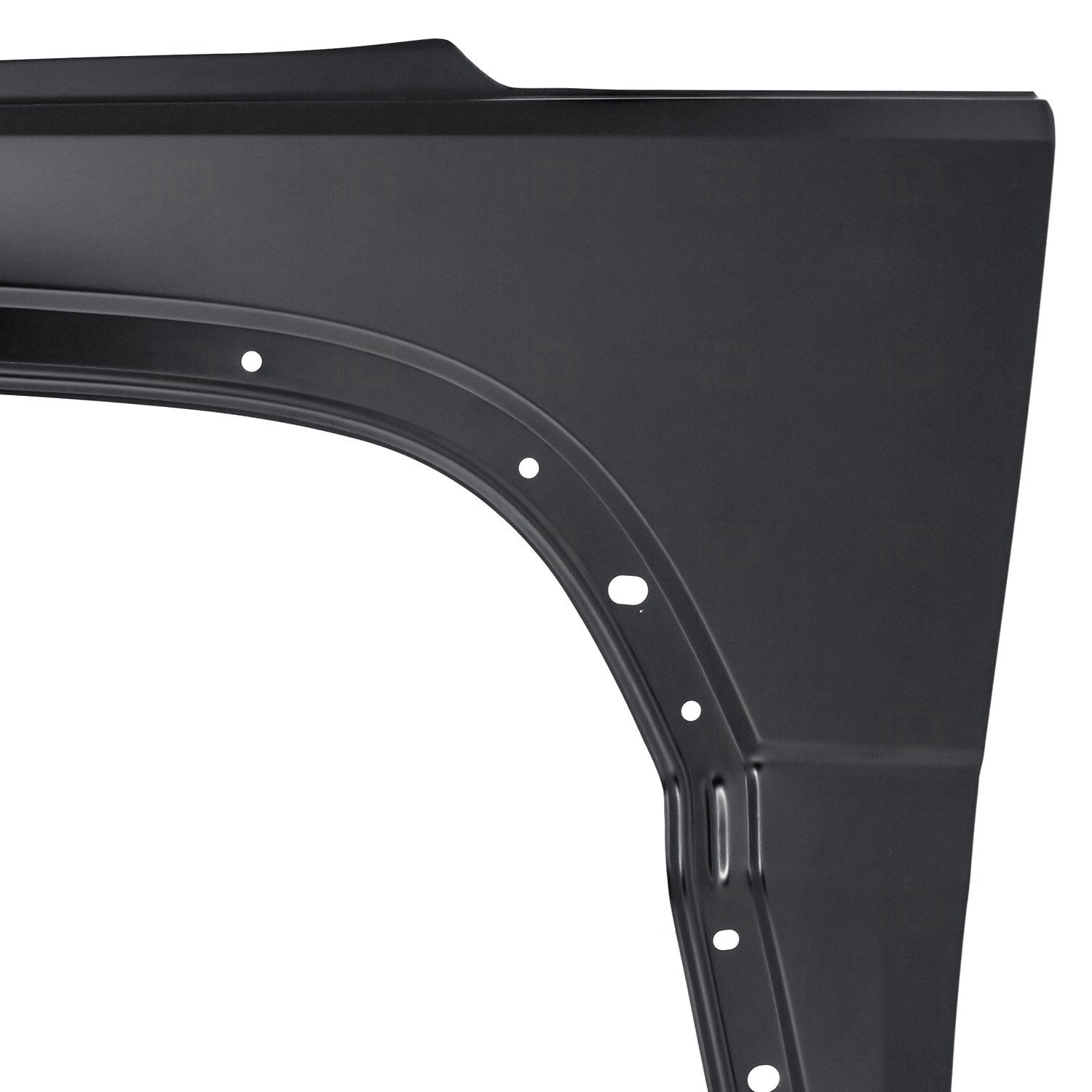 New CH1240231 Front Driver Side Fender for Jeep Liberty 2002-2004