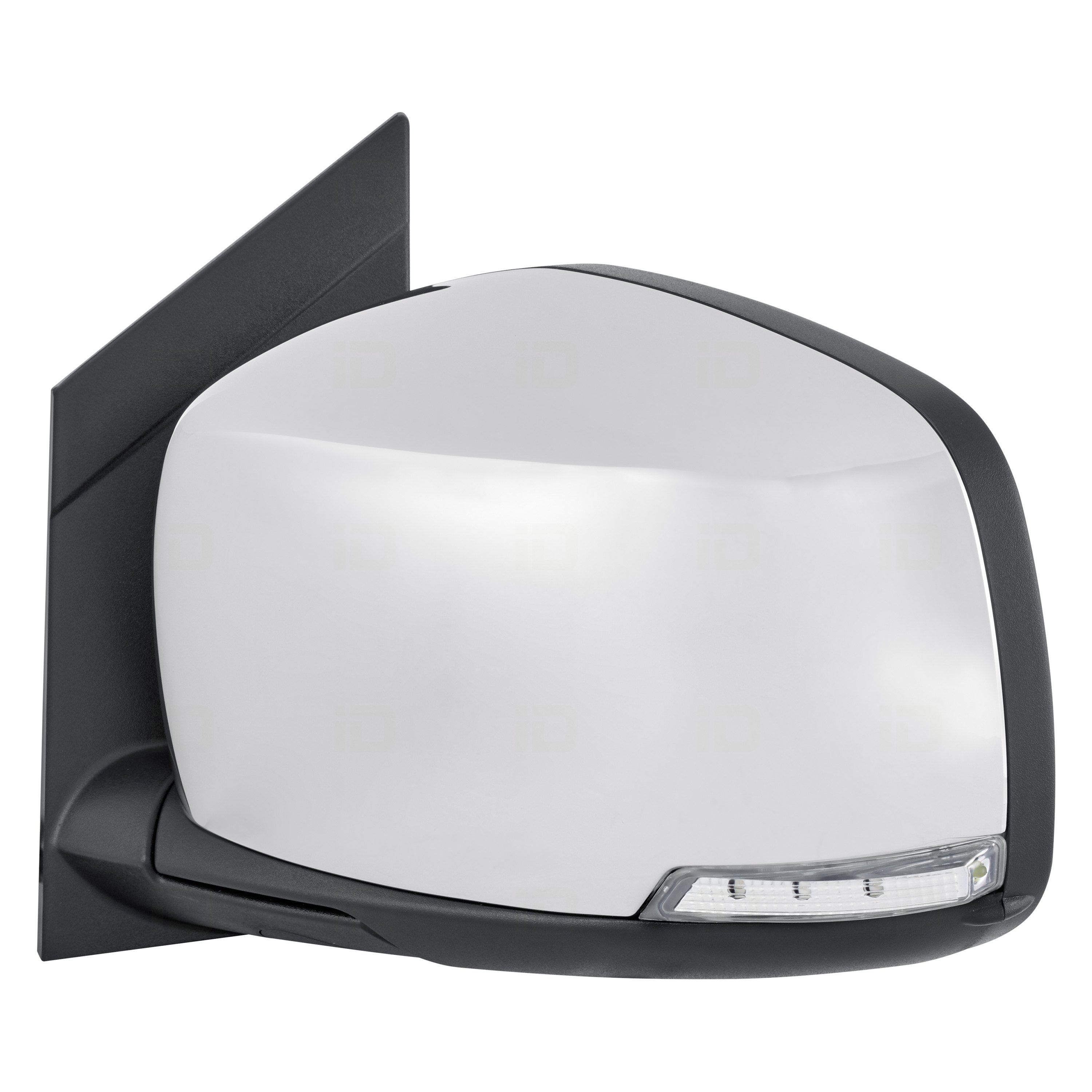 Door Mirror Glass New Replacement Driver Sides For Chrysler Town /& Country