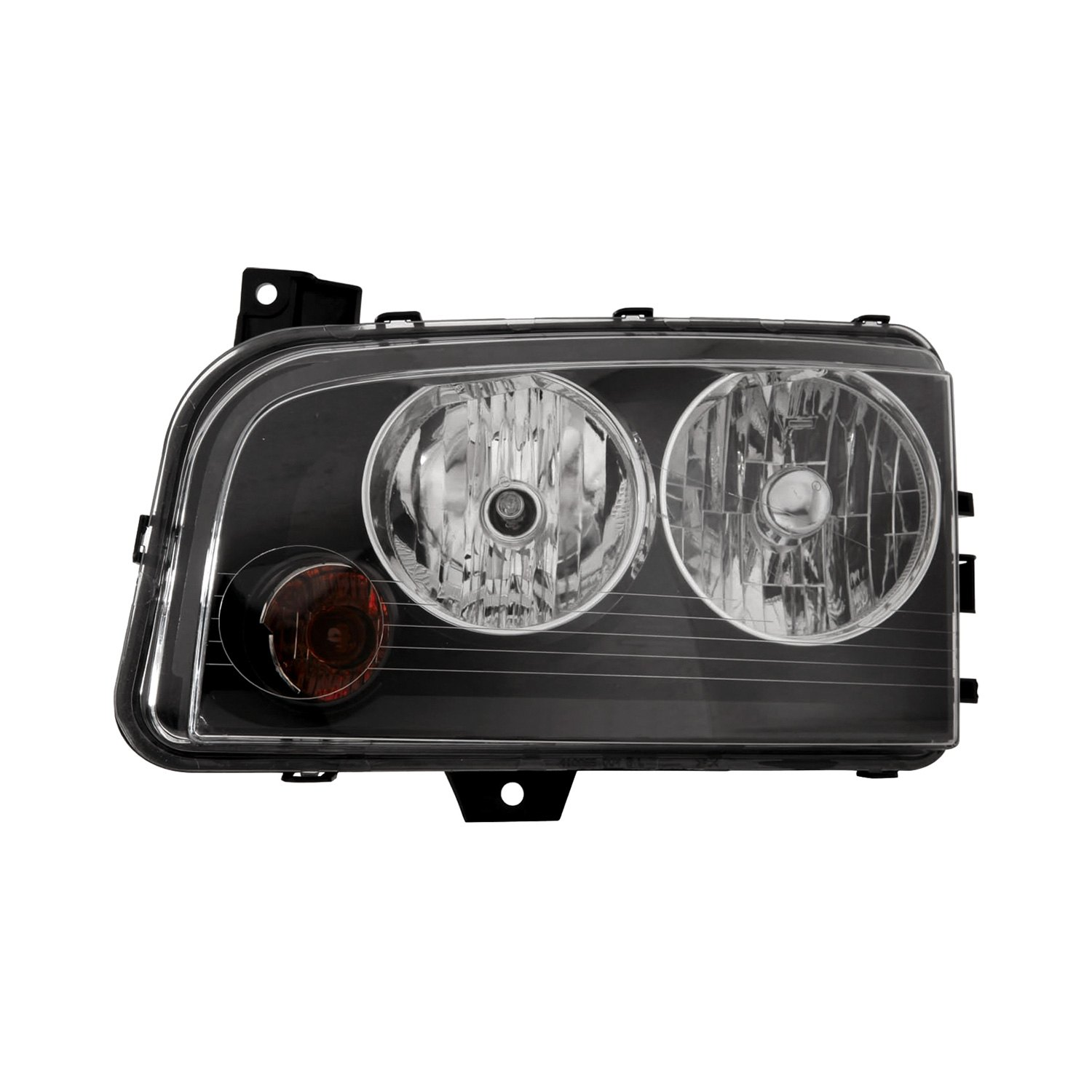 For Dodge Charger 2006 2010 Replace Ch2502206c Driver Side