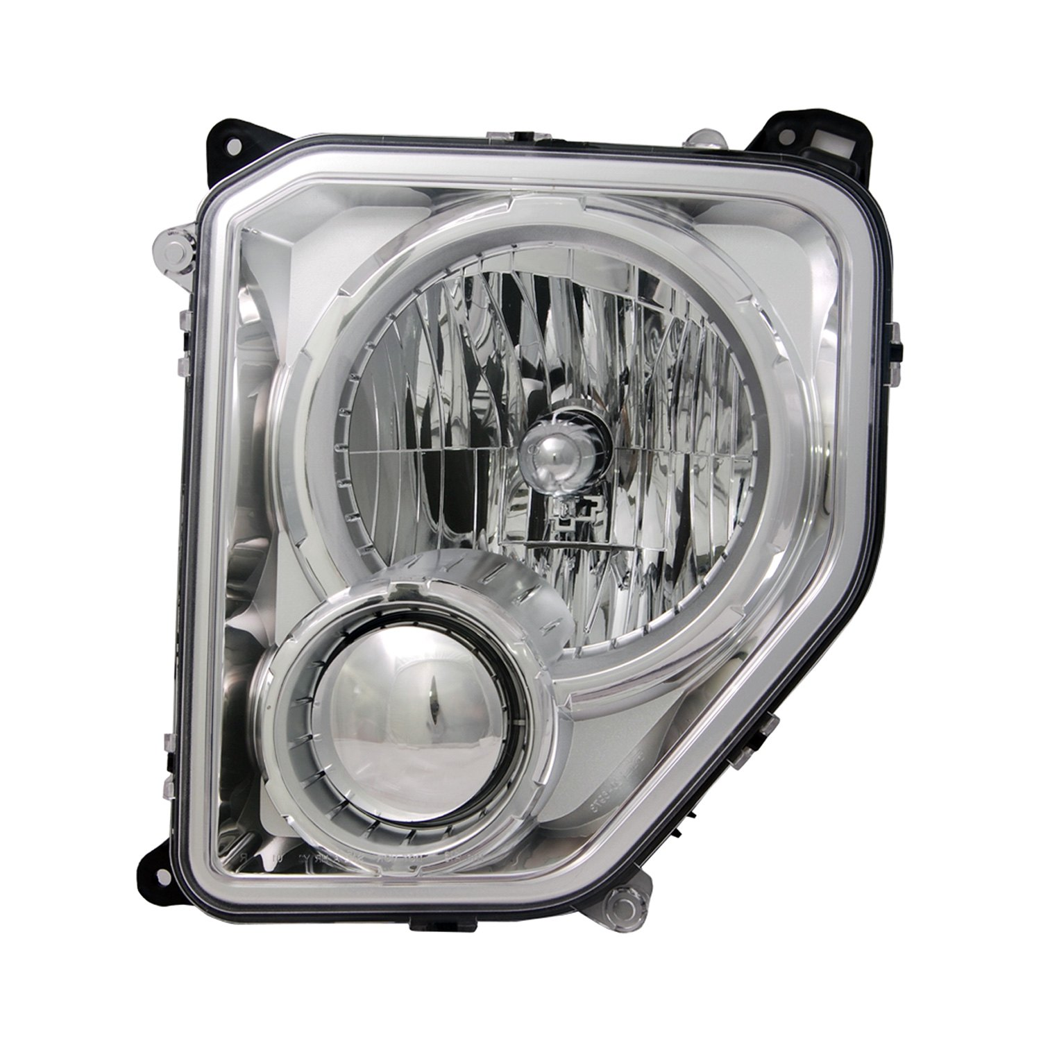 Jeep Liberty 2008 Replacement Headlight