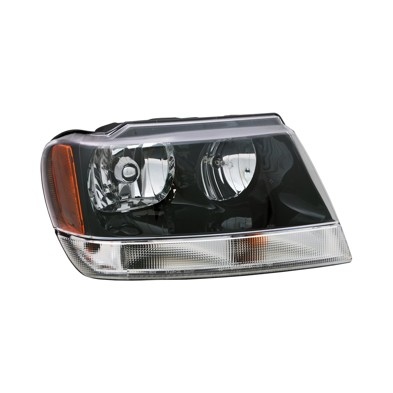 For Jeep Grand Cherokee 02-04 Replace Passenger Side