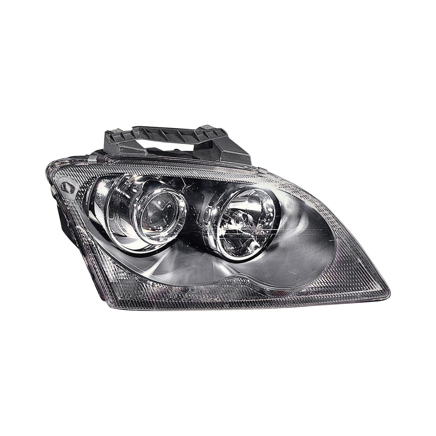 Replace® - Chrysler Pacifica with Factory Halogen Headlights