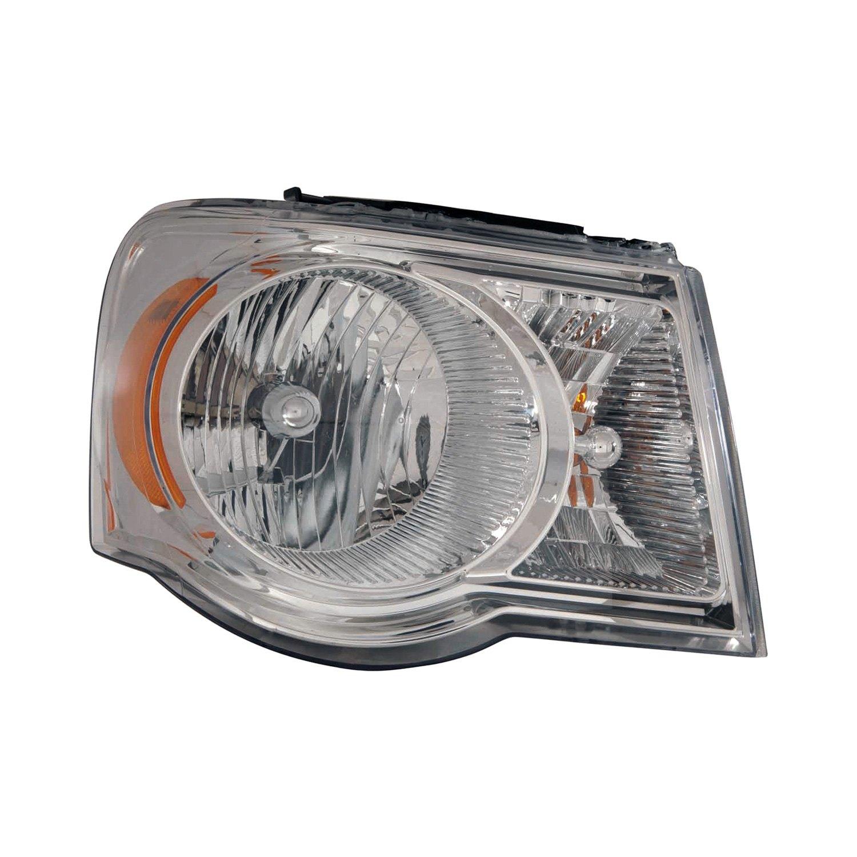 Chrysler Aspen 2007 Replacement Headlight