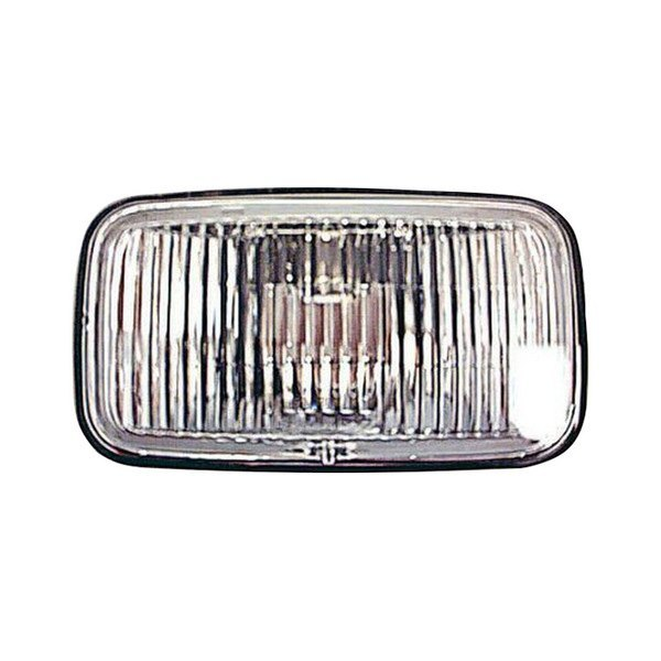Replace 174 Jeep Grand Cherokee 1993 Replacement Fog Light