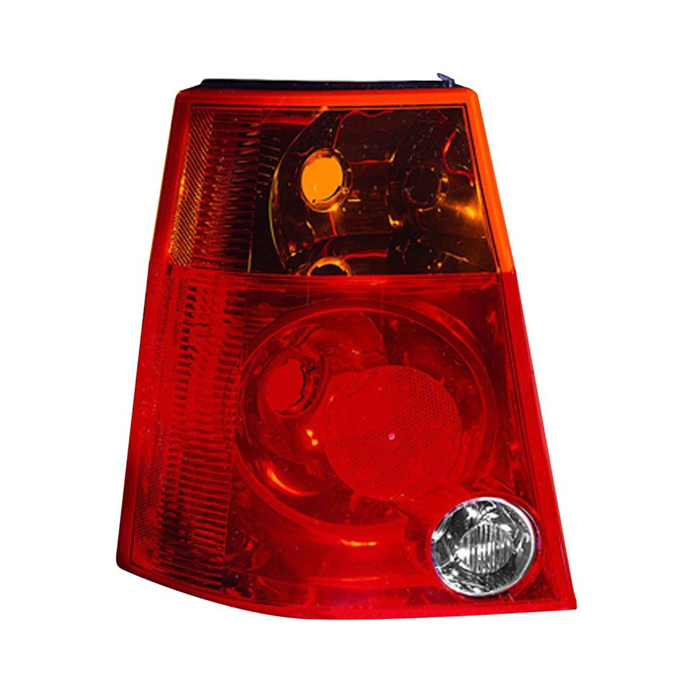 Chrysler Pacifica 2004-2008 Replacement Tail Light