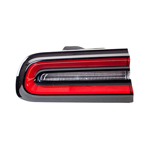 Replace dodge challenger 2015 2017 replacement tail light - 2017 dodge challenger interior lights ...