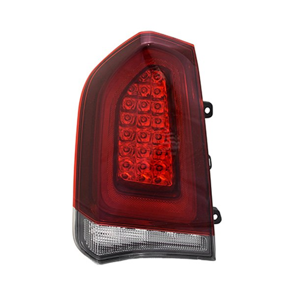 Replace Chrysler 300 2015 2016 Replacement Tail Light