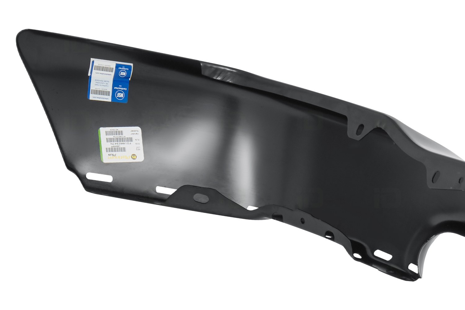 New FO1002347 Front Bumper for Ford Ranger 1998-2000