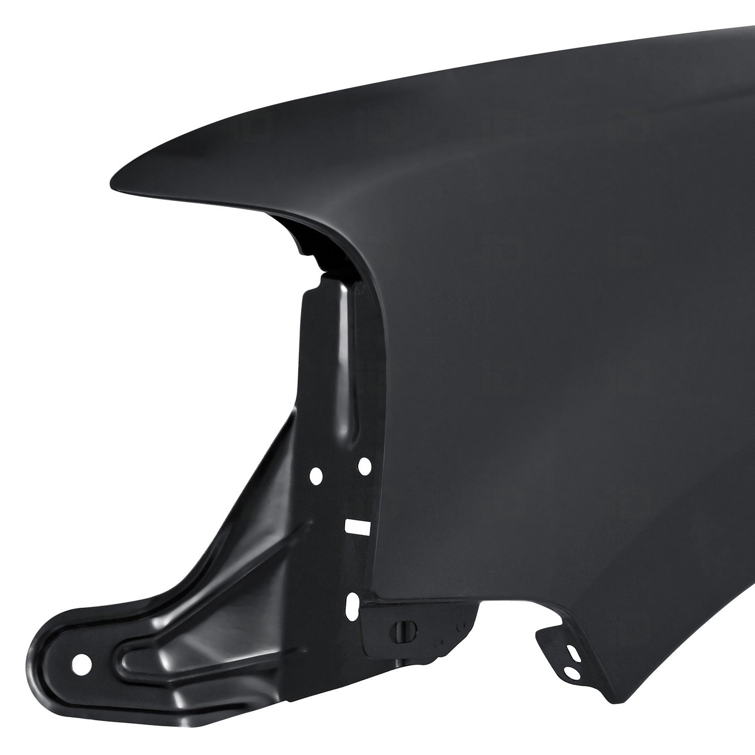 New FO1240231 Front Driver Side Fender for Ford F-150 2004-2008