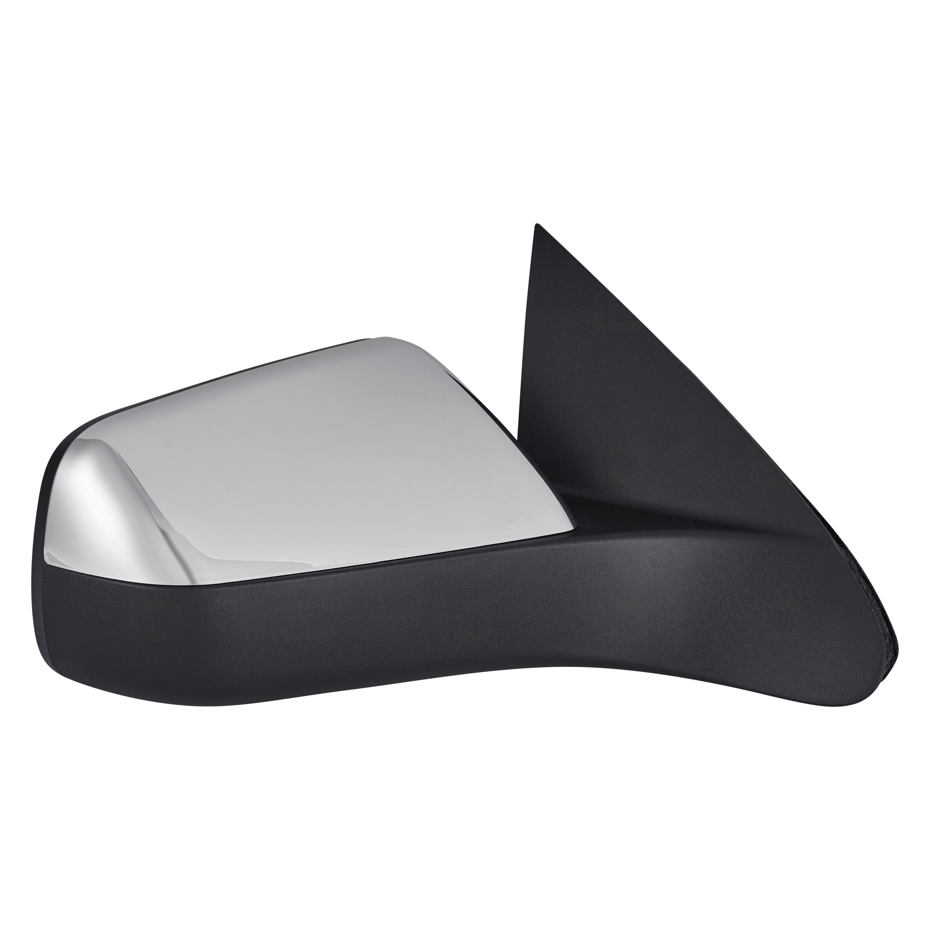 Replace Ford Focus 2008 Side View Mirror