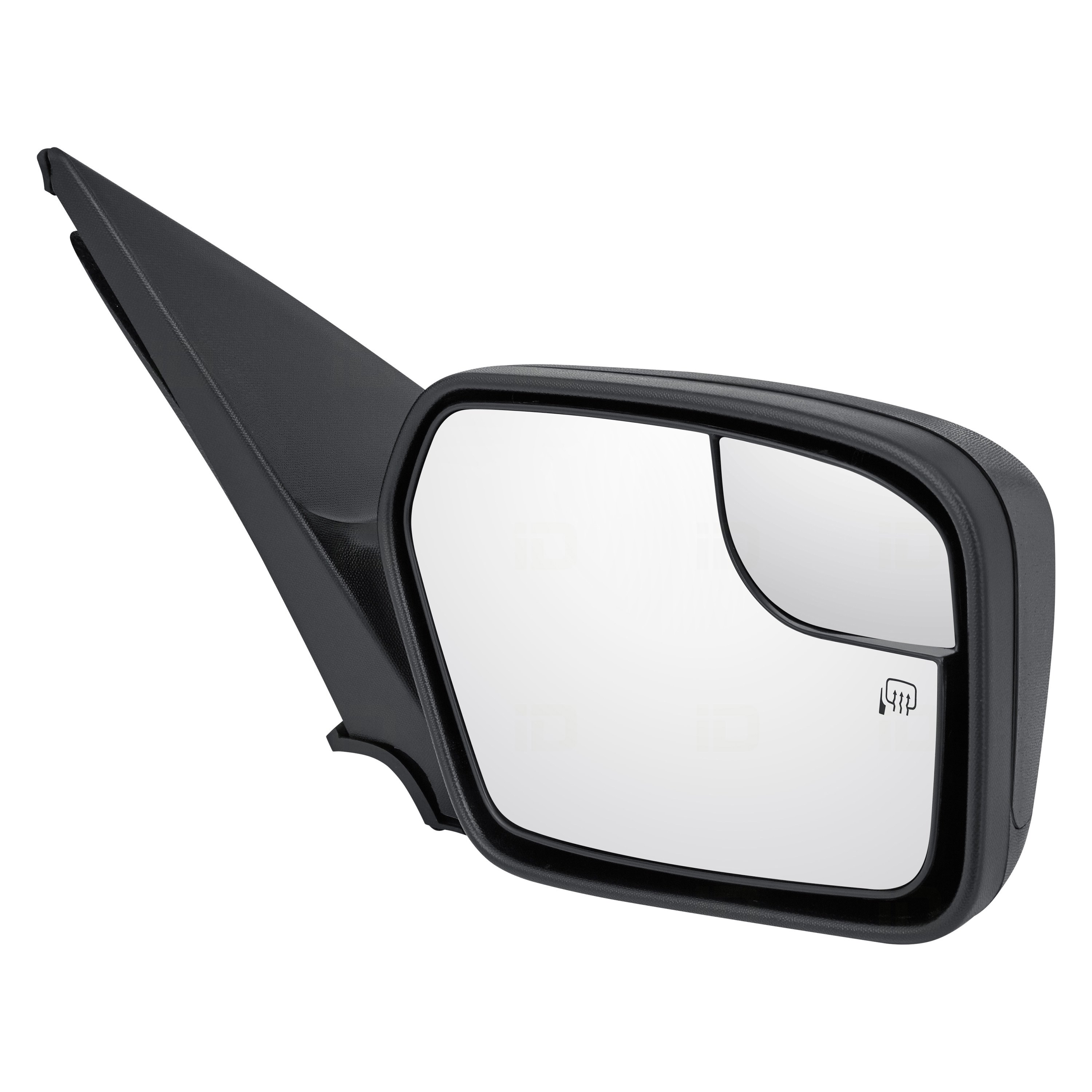 New FO1321424 Passenger Side Mirror for Ford Fusion 2011-2012