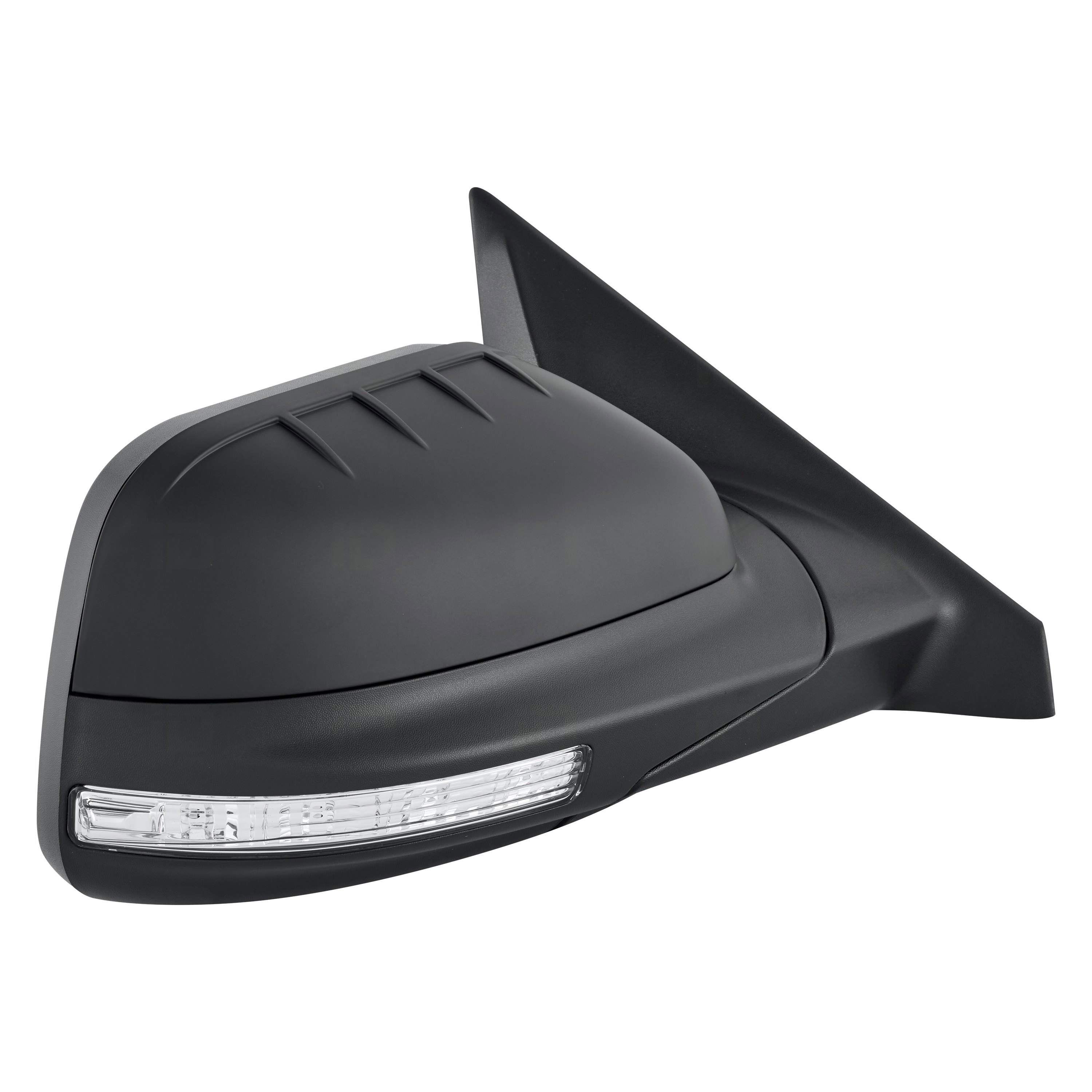 11 Possible Replacements On The View: For Ford Explorer 11-15 Passenger Side Power View Mirror