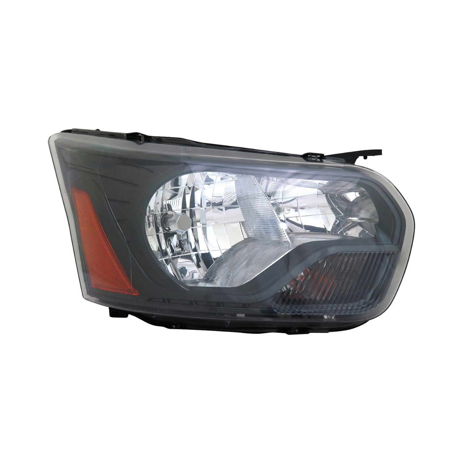 15 Passenger Ford Transit High Top: For Ford Transit 15-18 Replace FO2503330N Passenger Side