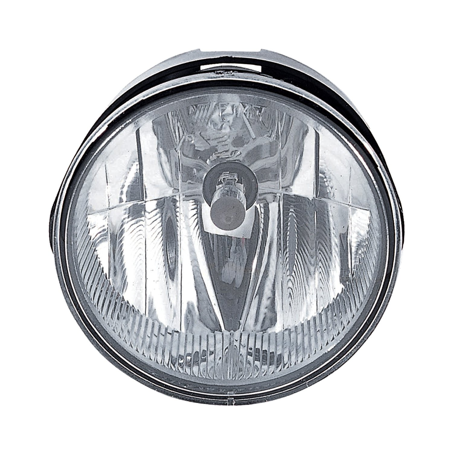 Replace Ford Ranger Without Stx Package 2008 Replacement Fog Light