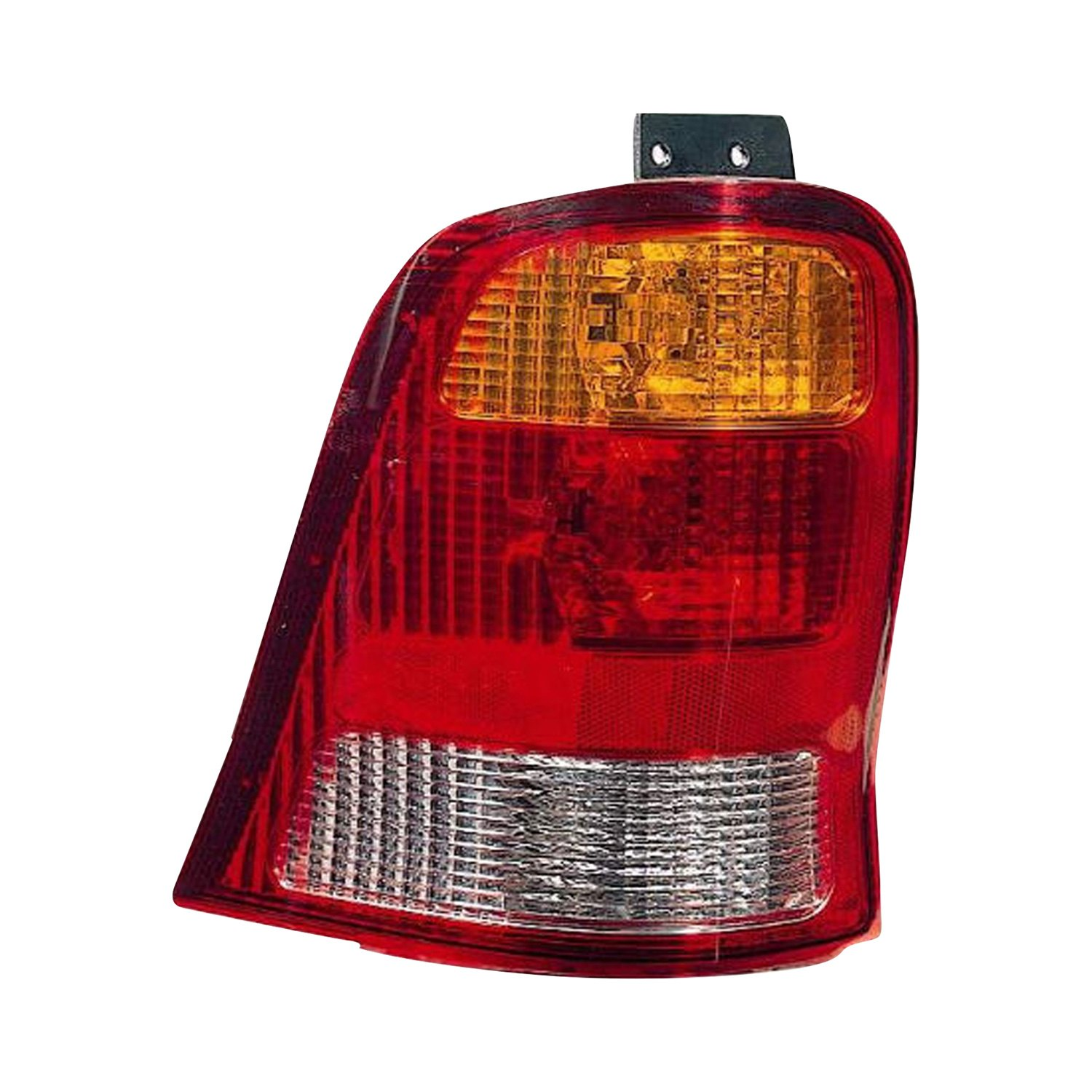 Tail Light Lens Replacement : Replace ford windstar  replacement tail light